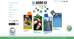 Preview of agrocs.cz